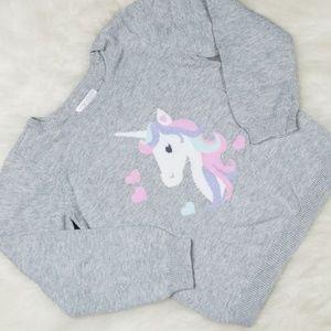 1989 Place Unicorn sweater